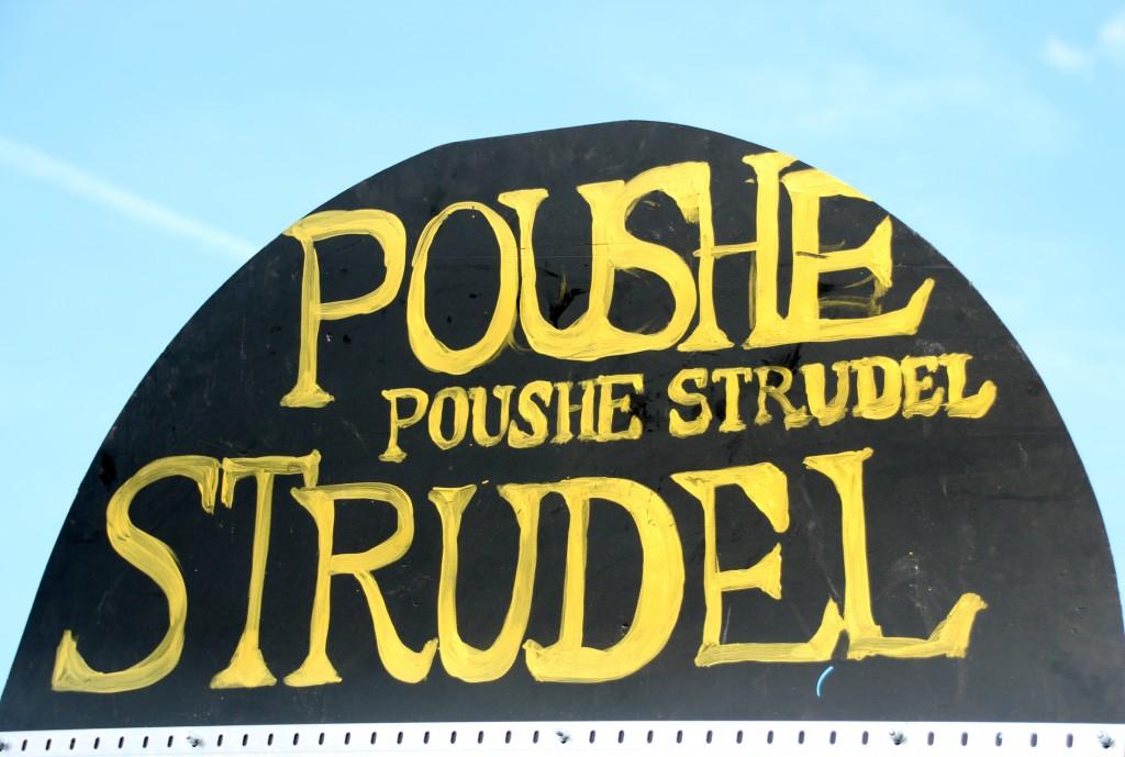 Poushe