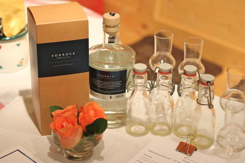 Vodrock Wodka