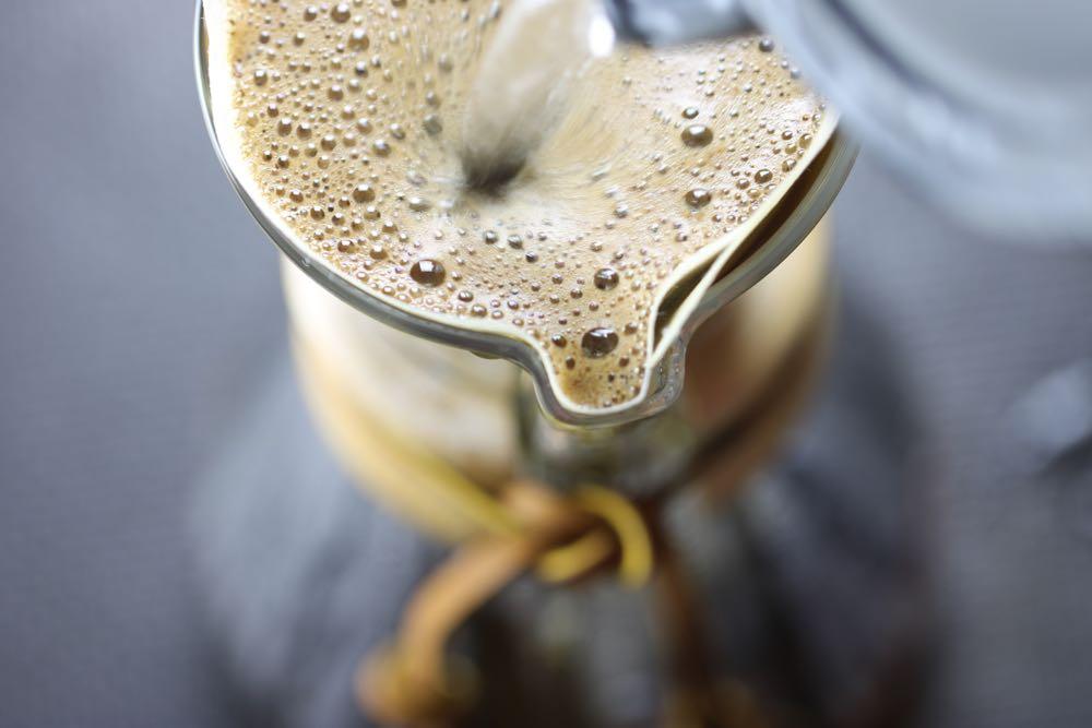 Chemex Coffeemaker - 6