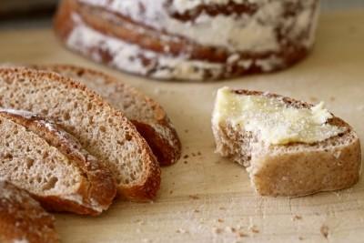 Brot selbst gebacken - 7