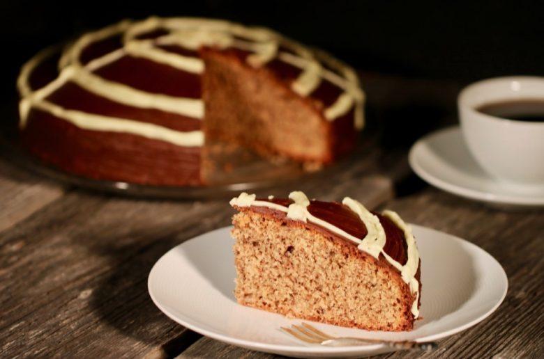 Schoko-Marzipan-Kuchen