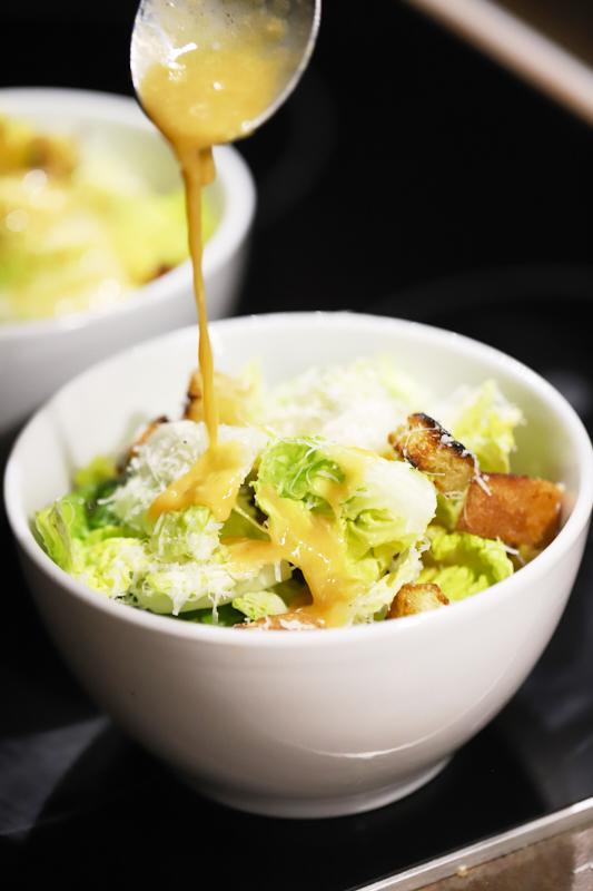 Cesars Salad